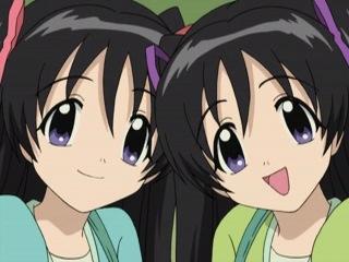 Futakoi - Twin Girls TV-1 / ������ ��������� ��-1 [02 �� 13]