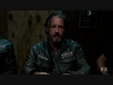 Battleme & The Forest Rangers - The House Of Rising Sun (Sons Of Anarchy OST)